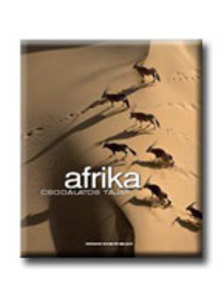 Afrika - Csodálatos tájak