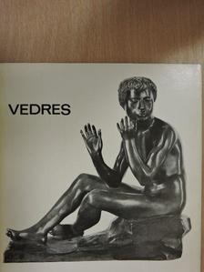 Heitler László - Vedres [antikvár]