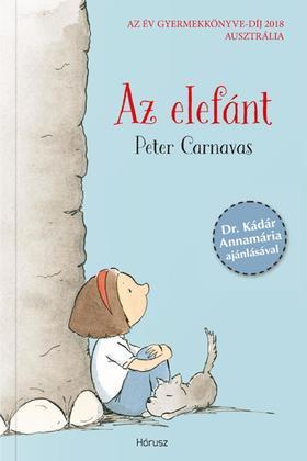 Peter Carnavas - Az elefánt