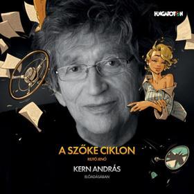 REJTŐ JENŐ - A szőke ciklon - Kern András előadásában - Hangoskönyv