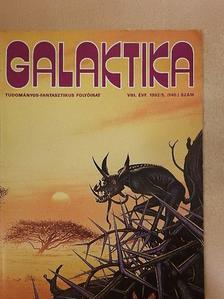 Balázs Éva - Galaktika 140. [antikvár]