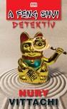 Nury Vittachi - A feng shui detektív [eKönyv: epub, mobi]