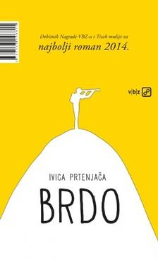 Prtenjaèa Ivica - Brdo [eKönyv: epub, mobi]