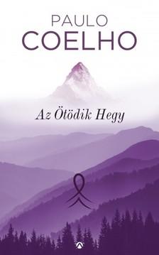 Paulo Coelho - Az ötödik hegy [eKönyv: epub, mobi]