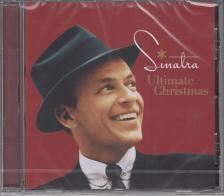 ULTIMATE CHRISTMAS CD SINATRA