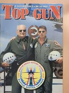 Gál József - Top Gun 1998. augusztus [antikvár]