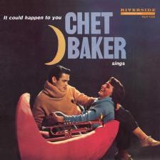 CHET BAKER - IT COULD HAPPENED TO YOU LP CHET BAKER
