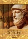 Száva István - Az istennõ kegyeltje - Periklész élete [eKönyv: epub, mobi]