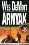 Wes Demott - ÁRNYAK  (AKCIÓS)