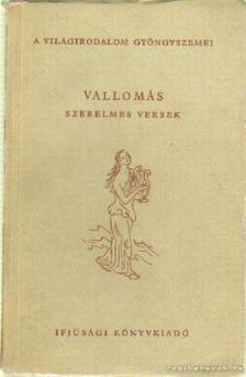 Vas István - Vallomás [antikvár]