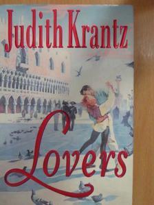 Judith Krantz - Lovers [antikvár]