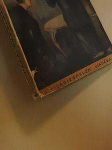 Elinor Glyn - Római szinjáték [antikvár]