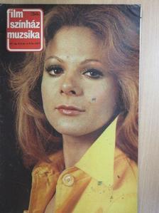 Bános Tibor - Film-Színház-Muzsika 1977. augusztus 20. [antikvár]