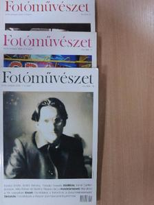Bacskai Sándor - Fotóművészet 2005/1-6. [antikvár]