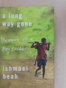 Ishmael Beah - A Long Way Gone [antikvár]