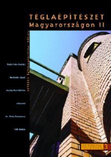 TÉGLAÉPITÉSZET MAGYARORSZÁGON - OKTOGON KÖNYVEK 3.