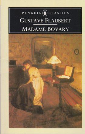 Gustave Flaubert - Madame Bovary [antikvár]