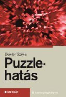 Deisler Szilvia - Puzzle-hatás