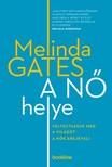 Gates, Melinda - A nő helye [eKönyv: epub, mobi]
