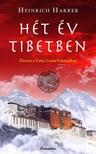 Heinrich Harrer - Hét év Tibetben [eKönyv: epub, mobi]