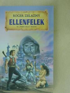 Roger Zelazny - Ellenfelek [antikvár]