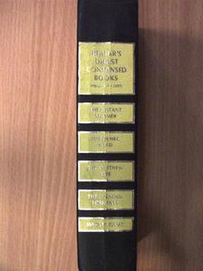 David Westheimer - Reader's Digest Condensed Books Volume 4., 1976 [antikvár]