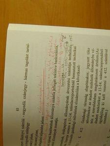 Dr. Aradi Zsolt - Segédlet a költségvetési minősítésű könyvvizsgálók oktatásához 2001. [antikvár]