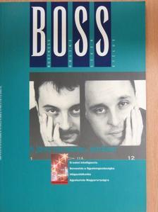 Ambrus András - B.O.S.S. 2000. január-február [antikvár]