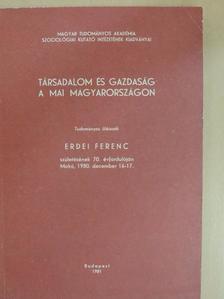 Beluszky Pál - Társadalom és gazdaság a mai Magyarországon [antikvár]