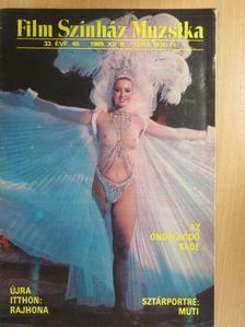 Bankó András - Film-Színház-Muzsika 1989. december 9. [antikvár]