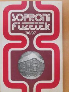 Andrew Romay - Soproni füzetek '96/97 [antikvár]