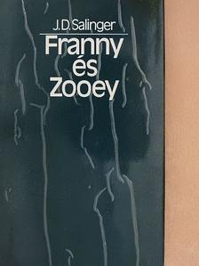 J. D. Salinger - Franny és Zooey [antikvár]