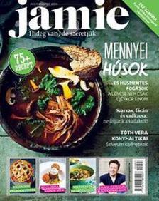 Jamie Oliver - JAMIE MAGAZIN 6. - 2015/7. NOVEMBER