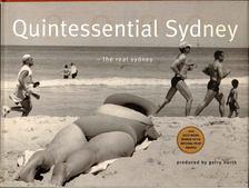 Gerry North - Quintessential Sydney [antikvár]