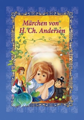 Dorota Skwark - Märchen von H. Ch. Andersen [eKönyv: epub, mobi]