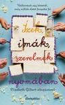 Vari Autori - Ízek, imák, szerelmek nyomában [eKönyv: epub, mobi]
