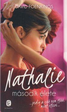 David Foenkinos - Nathalie második élete [antikvár]
