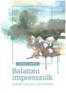Kovács Emőke - Balatoni impressziók