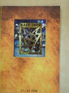 KAFF 2009 [antikvár]
