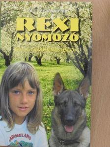 Betty Goldrush - Rexi nyomozó és az emberrablók [antikvár]