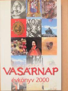 Balassi Bálint - Vasárnap Évkönyv 2000 [antikvár]
