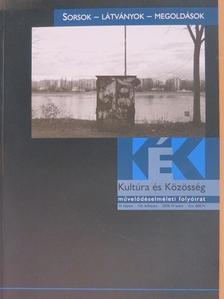Diósi Pál - Kultúra és Közösség 2008/IV. [antikvár]
