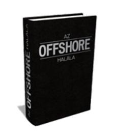 Brother Layman - Az offshore halála [eKönyv: epub, mobi]