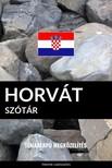 Horvát szótár [eKönyv: epub, mobi]