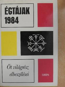 Antoni Garcia Porta - Égtájak 1984 [antikvár]