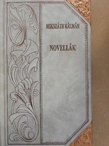 Mikszáth Kálmán - Mikszáth Kálmán művei 45. (töredék) [antikvár]