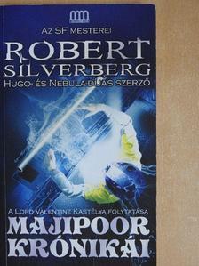 Robert Silverberg - Majipoor krónikái [antikvár]