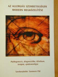 Alessandro Lambiase - Az allergiás szembetegségek modern megközelítése [antikvár]