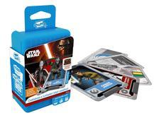 Cartamundi - Shuffle - Star Wars Rebels akció kártya