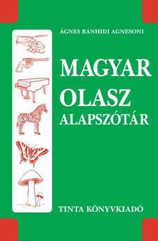 Ágnes Bánhidi Agnesoni - Magyar-olasz alapszótár